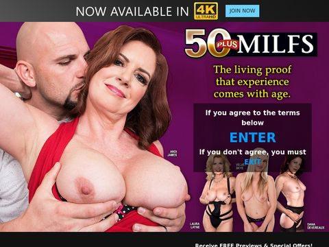 50 Plus Milfs Thumbnail