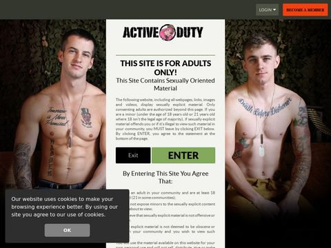 ActiveDuty Thumbnail