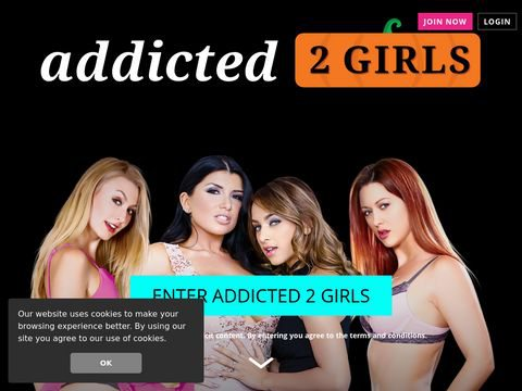 Addicted2Girls Thumbnail