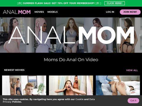 Anal Mom Thumbnail