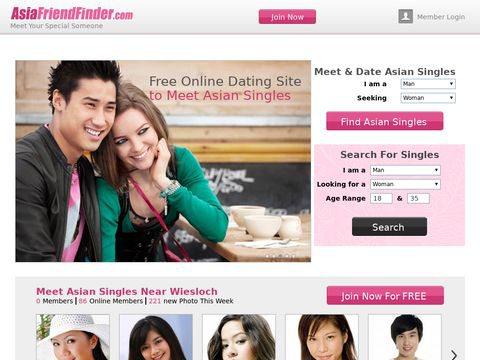 AsiaFriendfinder Thumbnail