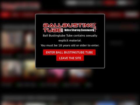 Ballbusting Tube Thumbnail