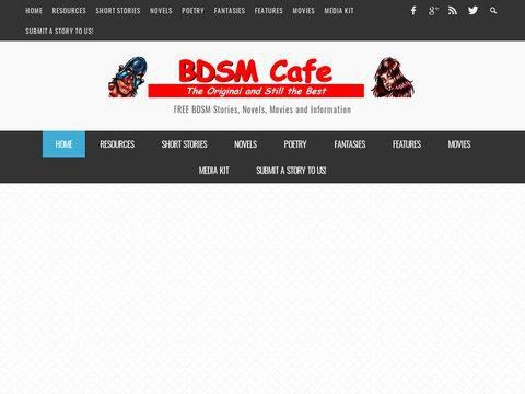 BDSMcafe Thumbnail