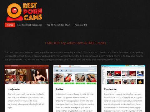 Porn Cams Thumbnail