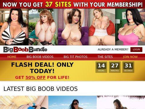 Big Boob Bundle Thumbnail