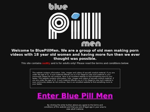 BluePillMen Thumbnail