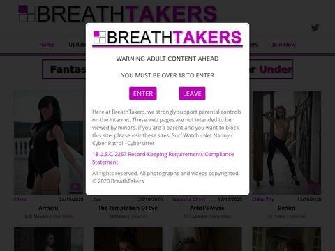 BreathTakers Thumbnail