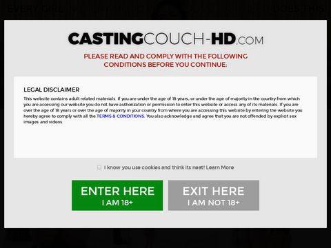CastingCouch HD Thumbnail