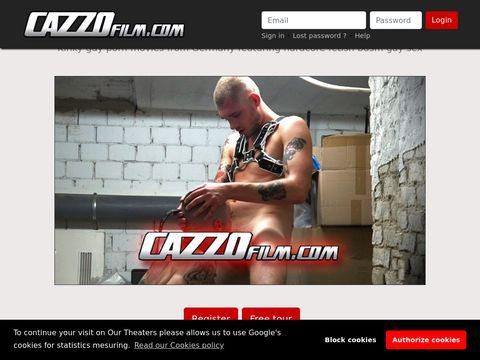 Cazzo Club Thumbnail