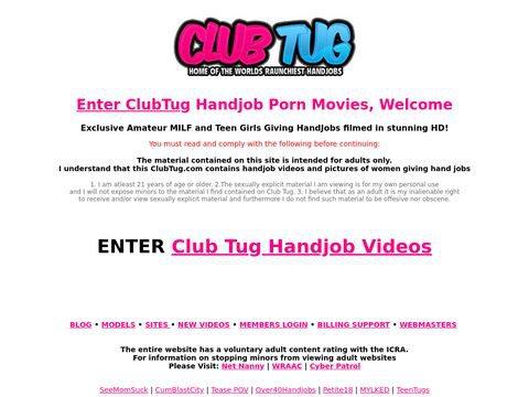 ClubTug Thumbnail
