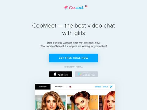 CooMeet Thumbnail