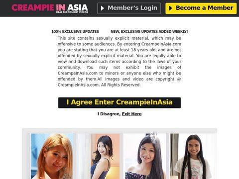 Creampie In Asia Thumbnail