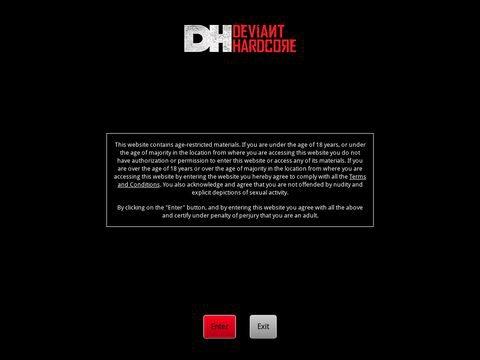 DeviantHardcore Thumbnail