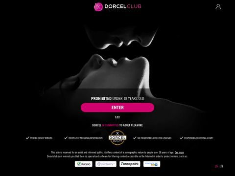 DorcelClub Thumbnail