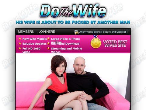 DoTheWife Thumbnail