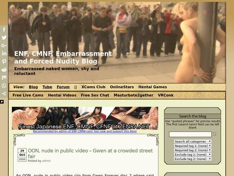 ENF CMNF Thumbnail