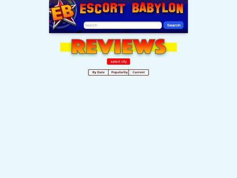 Escort Babylon Thumbnail