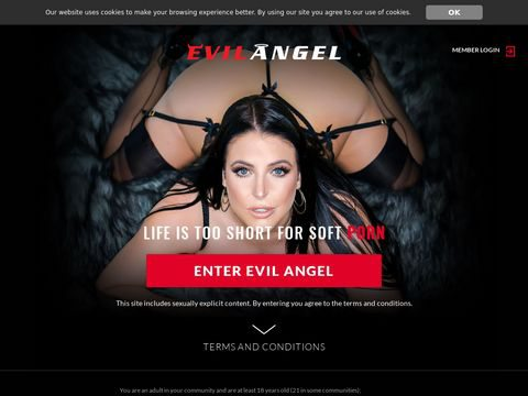EvilAngel Thumbnail