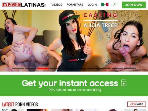 ExposedLatinas Thumbnail