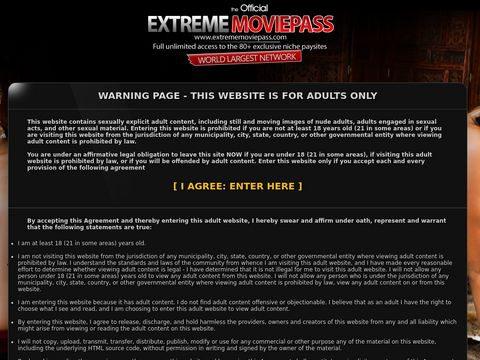 Extreme Moviepass Thumbnail