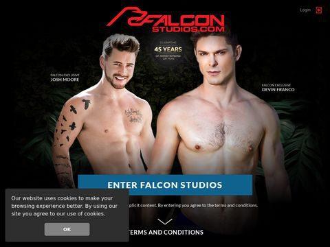 Falcon Studios Thumbnail
