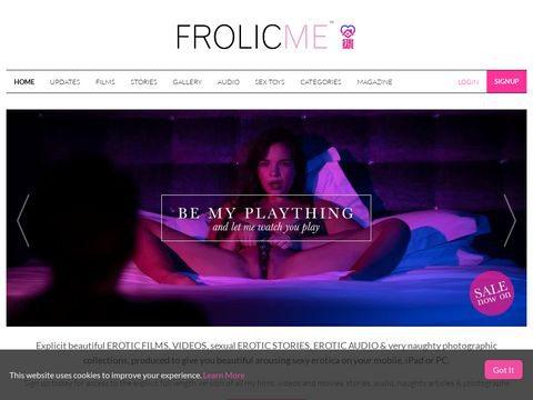 FrolicMe Thumbnail