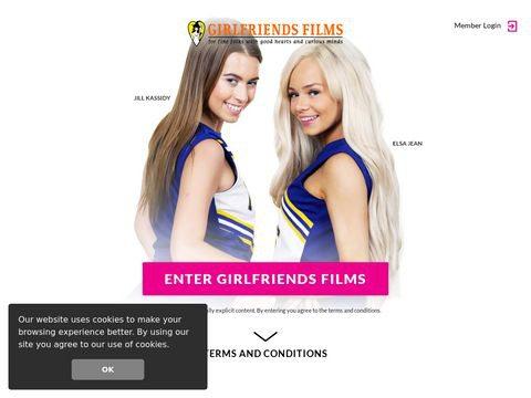 Girlfriends Films Thumbnail