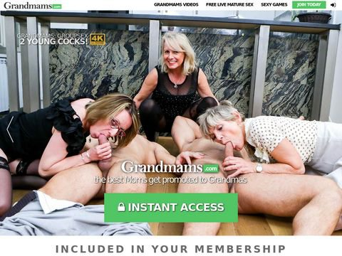 Grandmams Thumbnail