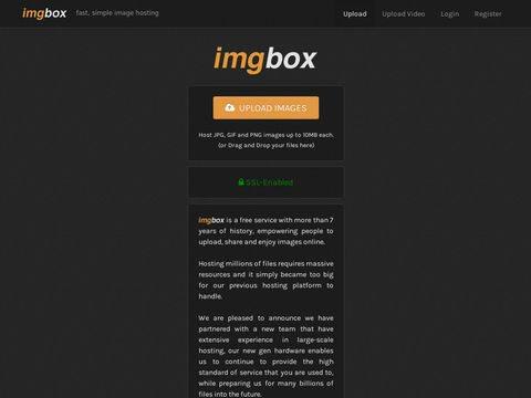 ImgBox Thumbnail