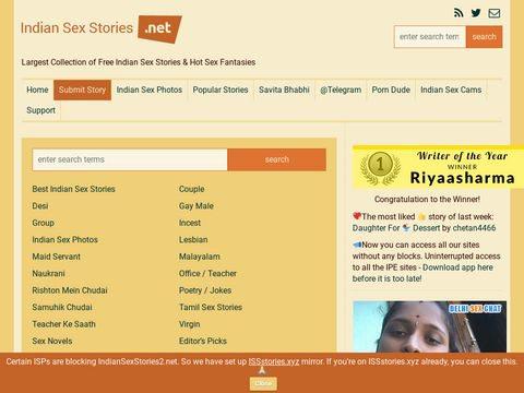 Indian Sex Stories 2 Thumbnail