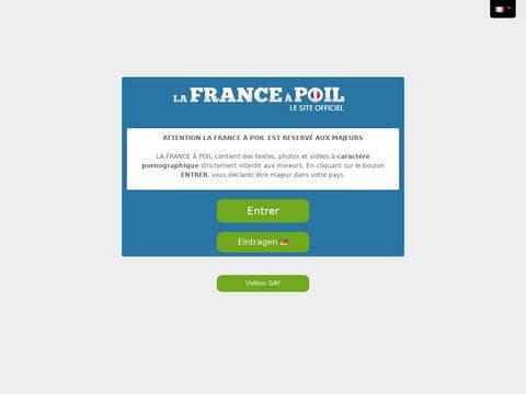 La France A Poil Thumbnail