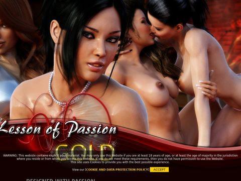 Lesson Of Passion Thumbnail