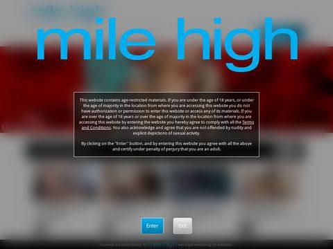 MileHighMedia Thumbnail