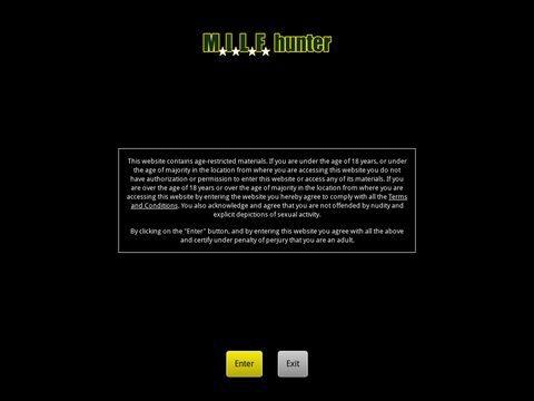 MILF Hunter Thumbnail