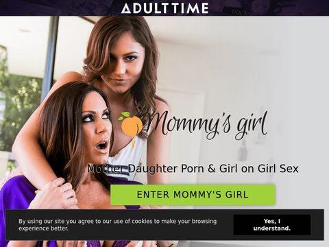 Mommys Girl Thumbnail
