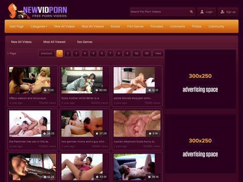 New Hot Porn Thumbnail