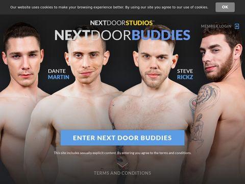 NextDoorBuddies Thumbnail