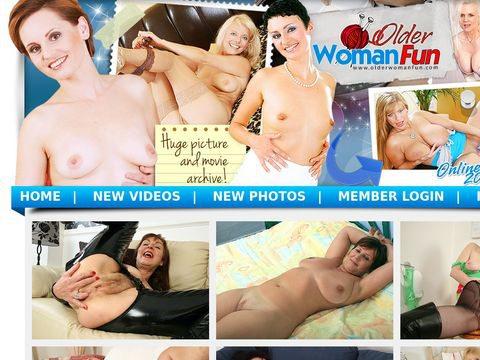 OlderWomanFun Thumbnail