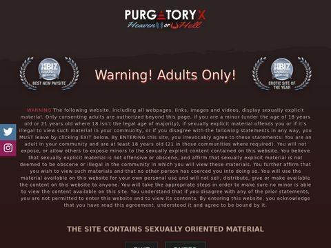 PurgatoryX Thumbnail