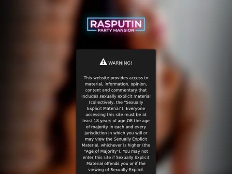 RasputinMansion Thumbnail