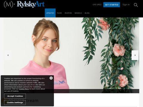 RylskyArt Thumbnail