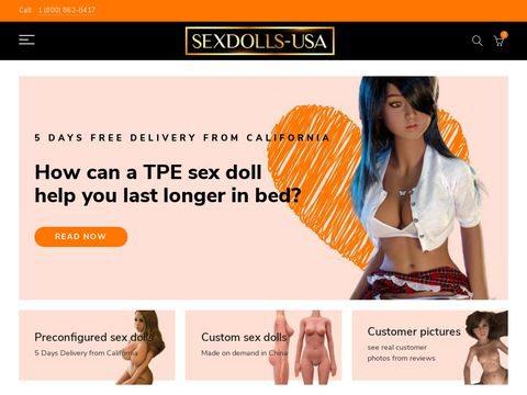 SexDolls-USA Thumbnail