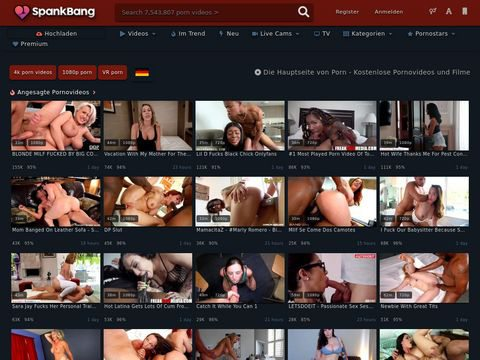 Spankbang Thumbnail