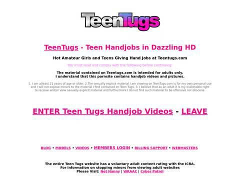 Teen Tugs Thumbnail