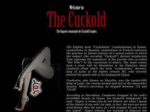 The Cuckold Thumbnail