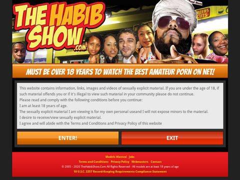 TheHabibShow Thumbnail