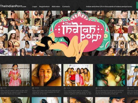 The Indian Porn Thumbnail