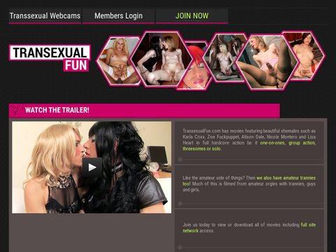 TransexualFun Thumbnail