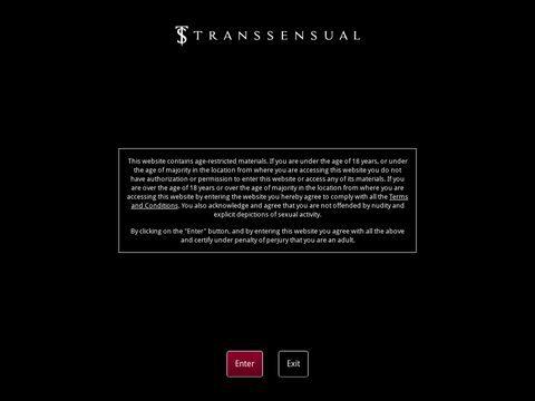 TransSensual Thumbnail