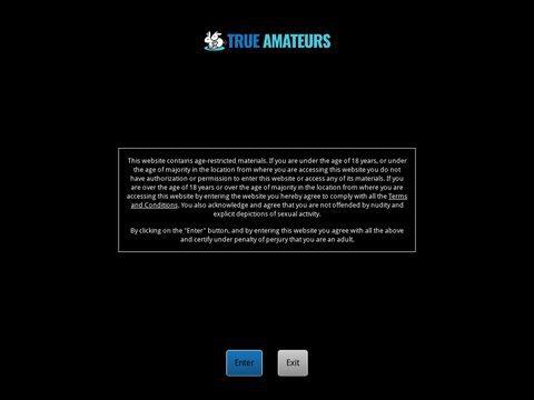 TrueAmateurs Thumbnail